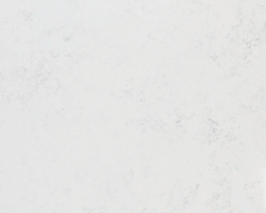 DL-21615 Derobo White Quartz Stone Slab Kitchen Countertop
