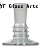 QYFBA05---Glass Smoking Bowls for Pyrex Water Pipes