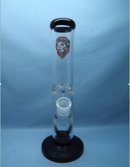 QYF2300-7mm Thick Pyrex Glass Smoking Water Pipes